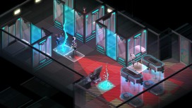 Invisible, Inc. вышла на iPad