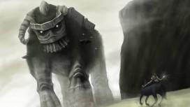 Sony работает над фильмом по мотивам Shadow of the Colossus