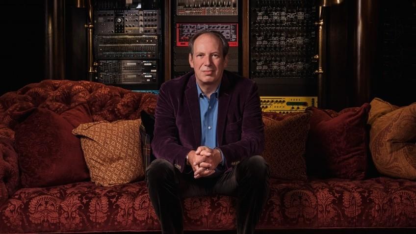 Ханс Циммер стал новым композитором 25-го фильма о Джеймсе Бонде