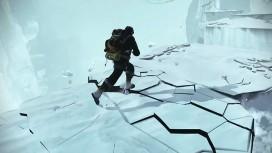В трейлере Edge of Nowhere авторы показали обитателей Антарктиды