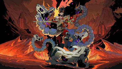 Hades стала игрой года по версии Game Developers Choice Awards 2021