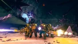 До конца года к Deep Rock Galactic выпустят три обновления