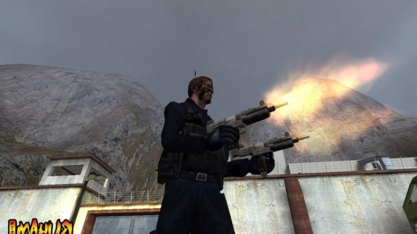 IGI 2: Covert Strike задерживается