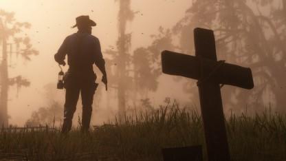 Журналисты сыграли в Red Dead Redemption2 — что они говорят?