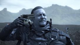 В Death Stranding нельзя поиграть на Xbox с помощью Edge и GeForce Now