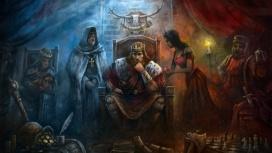 Авторы Crusader Kings3 сделают игру проще в освоении