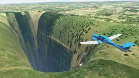 Теперь Microsoft Flight Simulator работает примерно на 50-100% лучше на PC
