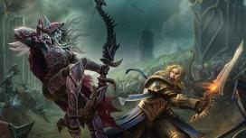 Началось закрытое бета-тестирование Battle for Azeroth
