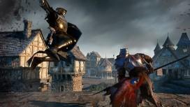 Игромания раздаёт наборы раннего доступа Conqueror's Blade