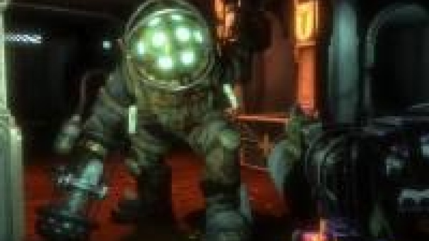 Жаркое лето с BioShock