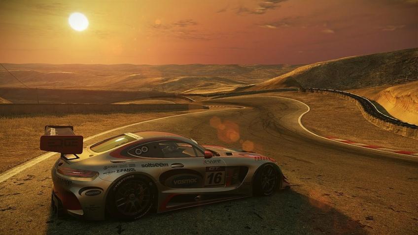 Авторы Project CARS2 расcказали о «Страсти к Porsche»