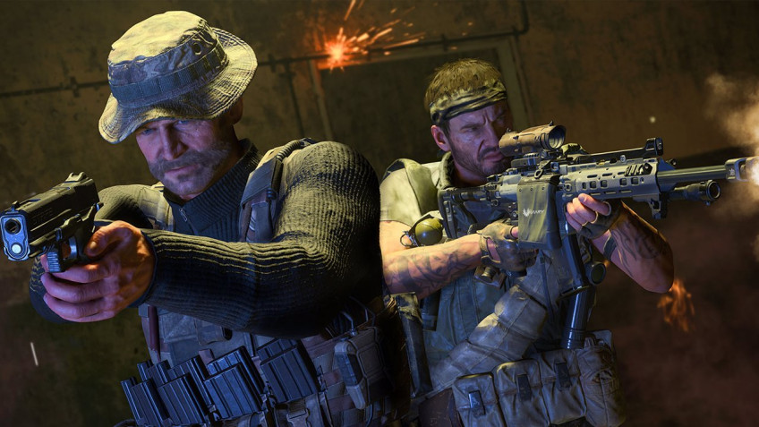 В Call of Duty: Warzone нашли бонусы предзаказа Call of Duty: Black Ops Cold War