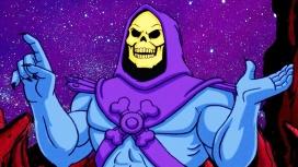 Марк Хэмилл озвучит Скелетора во «Властелинах вселенной» от Netflix