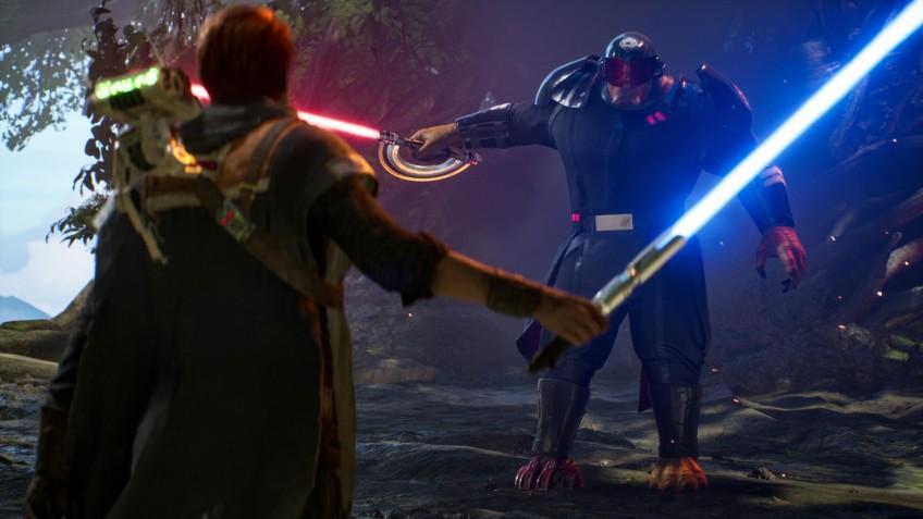 Большие успехи Star Wars Jedi: Fallen Order и другие новости из свежего отчёта ЕА