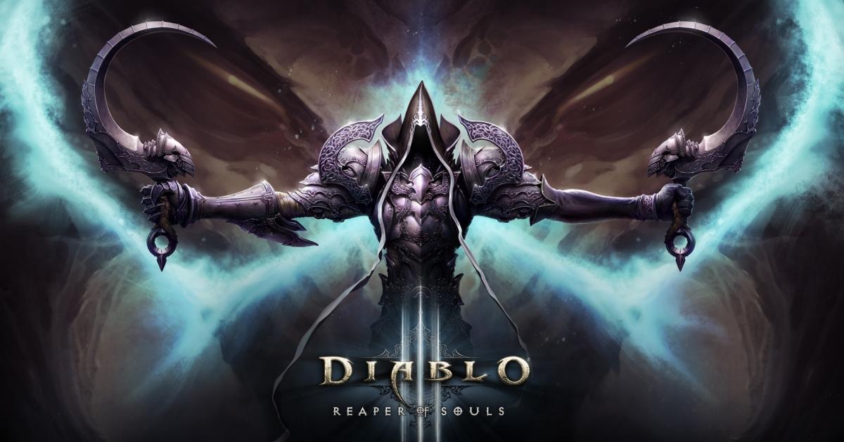 BlizzCon 2017 останется без анонсов, связанных с Diablo
