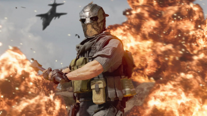 В Call of Duty: Black Ops Cold War и Warzone стартовал шестой сезон