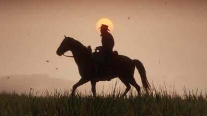 Предварительная загрузка Red Dead Redemption2 начнётся послезавтра