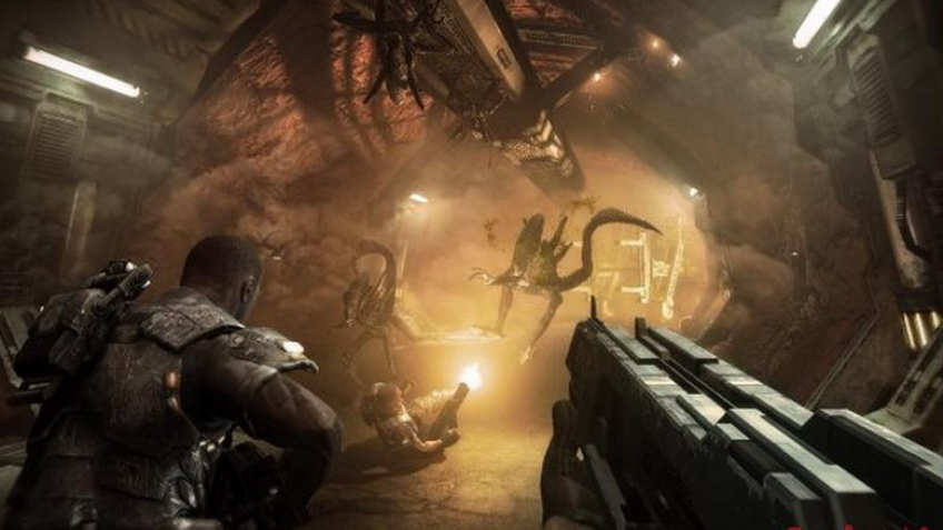 Aliens vs. Predator 3 в деталях