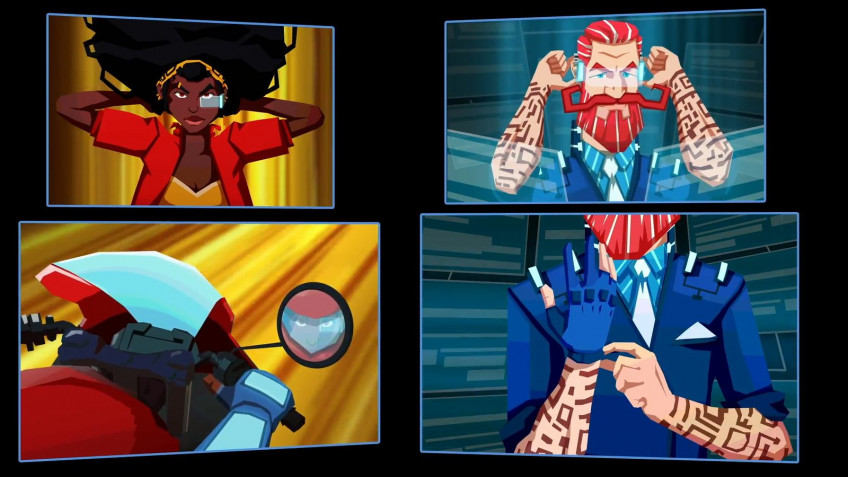 Шпионский асимметричный кооператив Operation: Tango выпустят на PlayStation