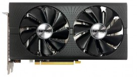 Sapphire официально анонсировала карту Radeon RX 570 с16 ГБ памяти