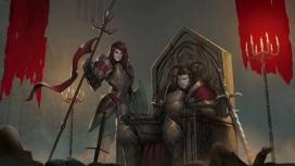 Создатели Immortal Realms: Vampire Wars рассказали о королевстве и войнах