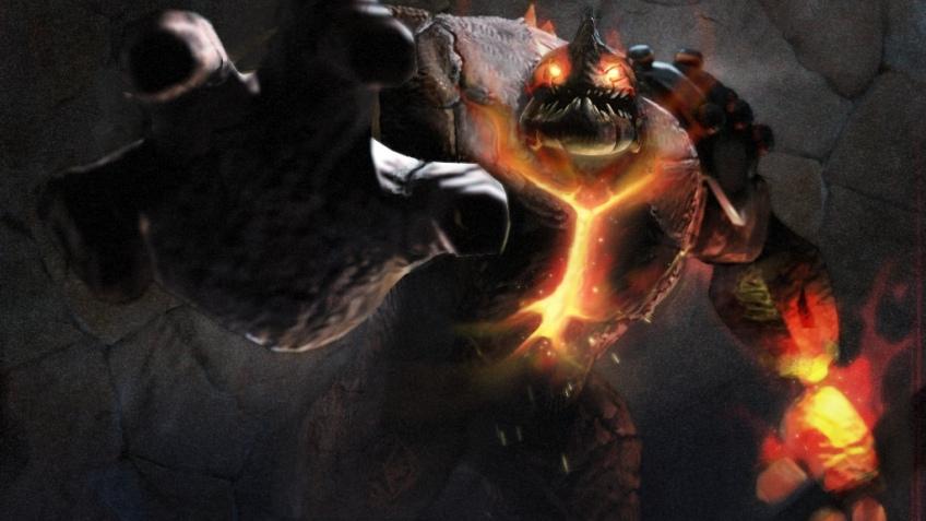 На Steam началось тестирование Darkspore