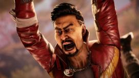 Релиз Shadow Warrior3 перенесли на 2022 год