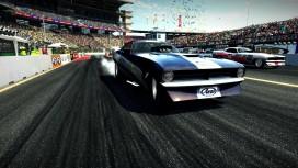 В GRID: Autosport добавили драг-рейсинг