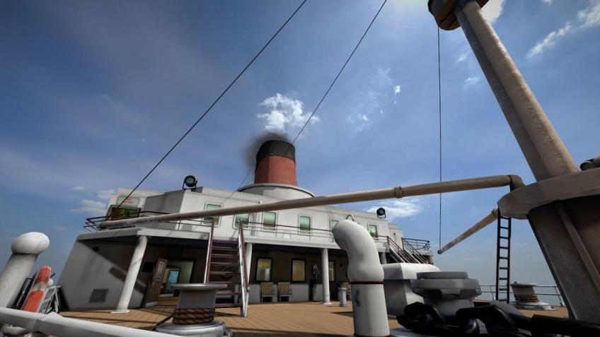 Релиз The Ship: Remasted в раннем доступе Steam отложили на неделю