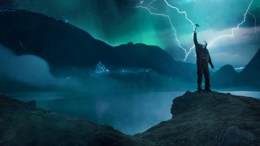 Битва богов и гигантов набирает силу в трейлере второго сезона «Рагнарёка»