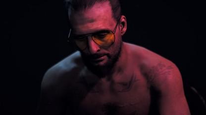 СМИ: Иосиф Сид из Far Cry 5 — самый убедительный психопат в истории игр