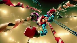 Nintendo призывает игроков «к оружию» в рекламе Arms