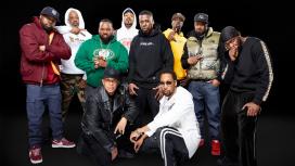 Слух: в создании Project Shaolin участвует Wu Tang Clan