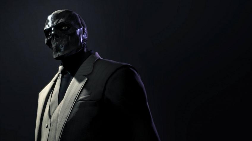 Одним из злодеев второго сезона «Бэтвумен» стал Чёрная маска