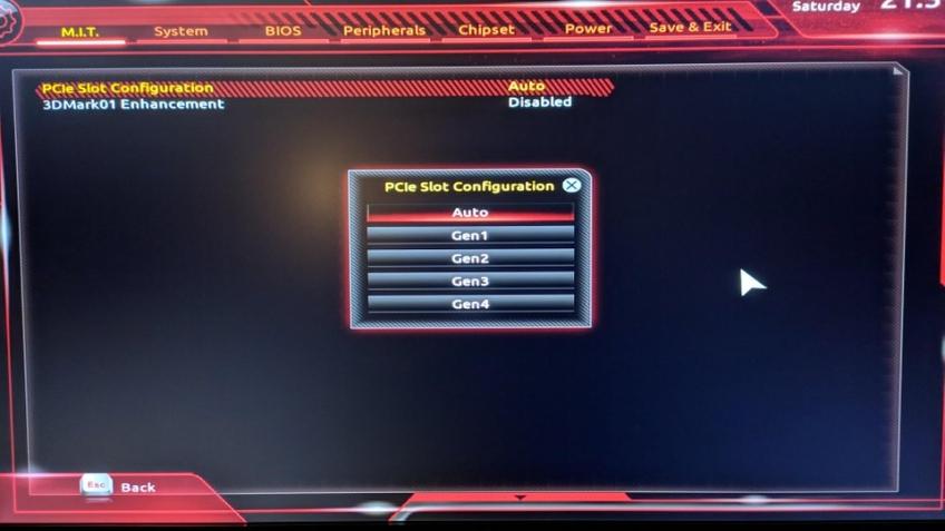 Gigabyte добавила поддержку PCI Express4.0 минимум на одну из плат с сокетом AM4