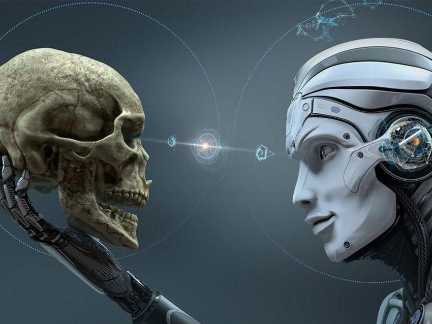 Искусственный интеллект «порвал» игроков-любителей в Dota2