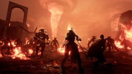 Геймплейный трейлер расширения Winds of Magic для Warhammer: Vermintide2