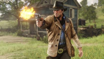 В Red Dead Redemption2 добавили DLSS — ультра при 60 FPS на любой RTX