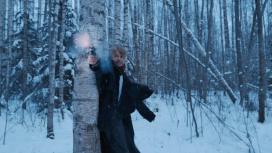 Александр Петров в образе Сергея Есенина в трейлере фильма «Декабрь»