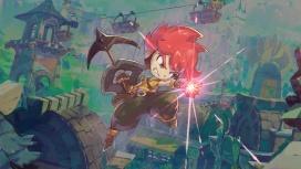 Little Town Hero в апреле выйдет на PS4