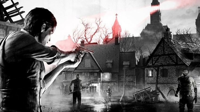 The Evil Within2, Vampire: The Masquerade, Middle-earth: Shadow of War. Стримы недели