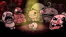 The Binding of Isaac: Afterbirth выйдет на PC 30 октября