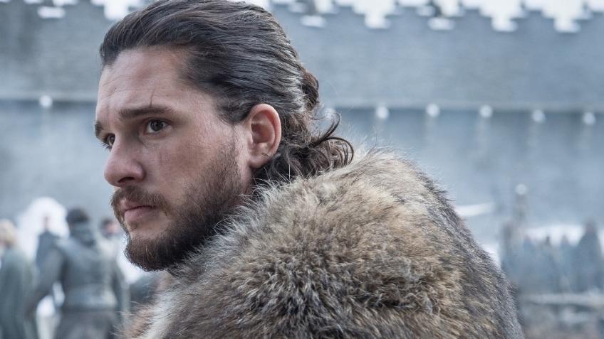 Премьеру 8-го сезона «Игры престолов» посмотрели17,4 миллиона человек