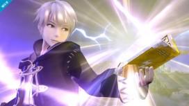 В Super Smash Bros. появятся герои Fire Emblem Awakening