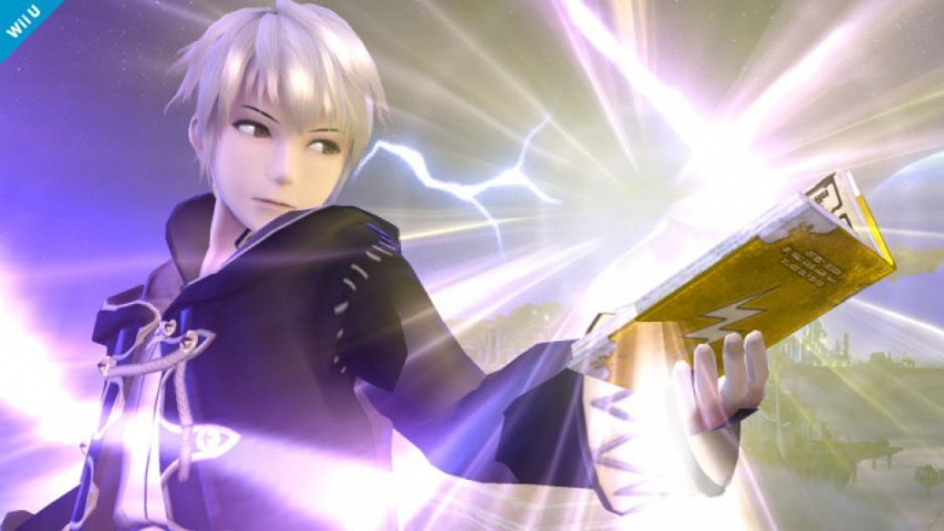 В Super Smash Bros. появятся герои Fire Emblem Awakening