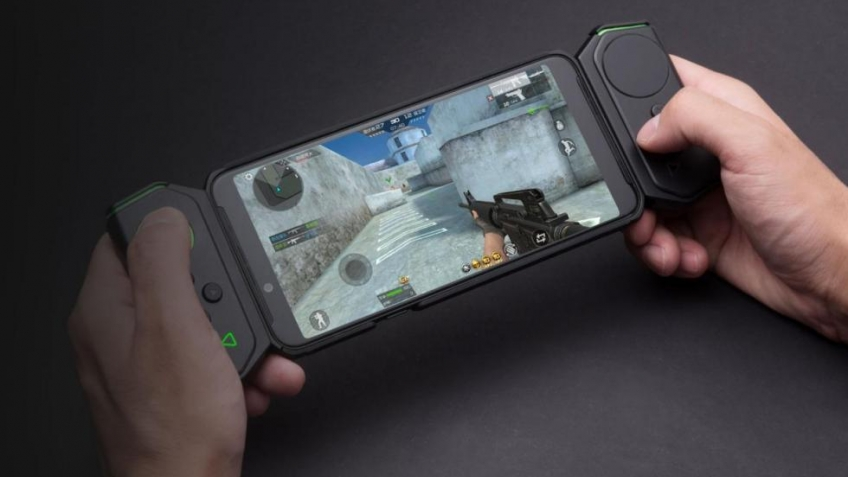 Игровой смартфон Black Shark2 получит новую систему жидкостного охлаждения