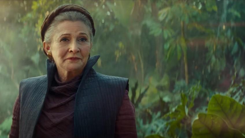 Как создавались спецэффекты «Звёздных войн: Скайуокер. Восход»?