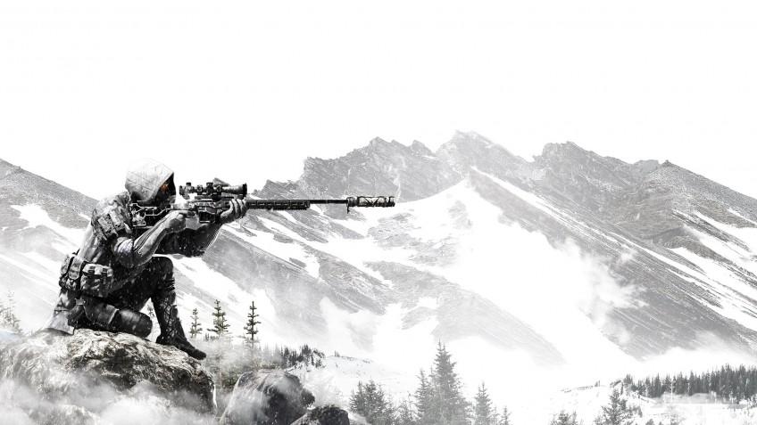 Когда выйдет Lords of The Fallen 2? Только после Sniper Ghost Warrior Contracts2