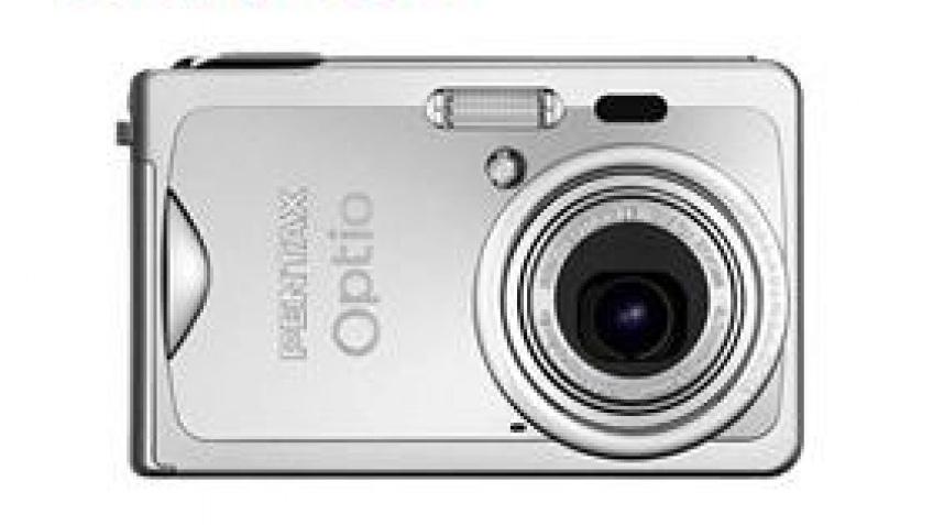 Камера будущего