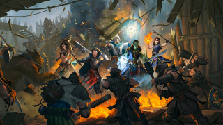 Pathfinder: Kingmaker станет временно бесплатной в Steam